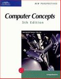 New Perspectives on Computer Concepts, Dan Oja, 0619044195