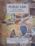 Public Law: Text, Cases, and Materials, Le Sueur, Andrew and Sunkin, Maurice, 0199284199