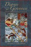 Degrees of Givenness : On Saturation in Jean-Luc Marion, Gschwandtner, Christina M., 0253014190