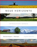 Neue Horizonte, Dollenmayer, David and Hansen, Thomas, 1111344191