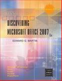 (WCS)Discovering Microsoft Office 2007, Martin, Edward G., 0470124199