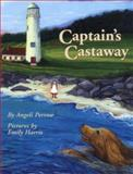 Captain's Castaway, Angeli Perrow, 0892724196