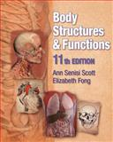 Body Structures and Functions, Scott Fong Staff and Fong, Elizabeth, 1428304193