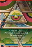 Critical Legal Perspectives on Global Governance, , 1849464197