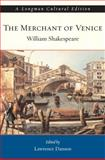 Merchant of Venice, Danson, Lawrence and Shakespeare, William, 0321164199
