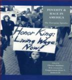 Poverty and Race in America : The Emerging Agendas, Hartman, Chester, 0739114190