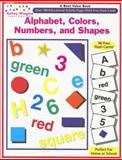 Alphabet, Colors, Numbers and Shapes, Kelley Wingate, 088724419X