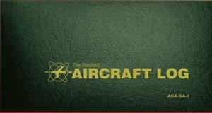 Aircraft Log, , 1560274190