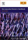 Non-Executive Director's Handbook, Dunne, Patrick and Morris, Glynis D., 0750684194