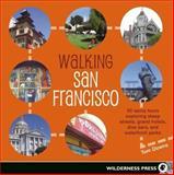 Walking San Francisco, Tom Downs, 0899974198