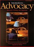 Introduction to Advocacy, Harvard Law School Board of Student Advisers, 158778419X