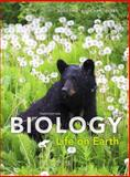 Biology : Life on Earth, Audesirk, Gerald and Audesirk, Teresa, 0321834194