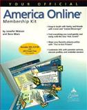 The Official America Online Tour Guide, Jennifer Watson and Dave Marx, 076453419X