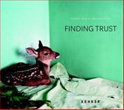 Finding Trust, , 3868284192