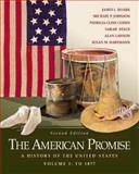 The American Promise Vol. 1 9780312394196