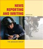News Reporting and Writing, Brooks, Brian S. and Kennedy, George, 0312464193