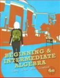 Beginning and Intermediate Algebra Plus MyMathLab/MyStatLab Student Access Code Card, Tobey, John S. and Slater, Jeffrey L., 0321824199