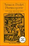 Tarascon Pocket Pharmacopoeia 2009, Steven M. Green, 0763774197