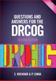 Questions and Answers for the DRCOG, Kochhar, Suneeta and Sinha, Prabha, 1907904190