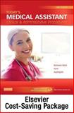 Today's Medical Assistant - Text, Study Guide, and MediSoft Version 16 Demo CD Package : Clinical and Administrative Procedures, Bonewit-West, Kathy and Hunt, Sue, 1455774197