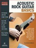 Acoustic Rock Guitar Basics, Andrew DuBrock, 1936604191