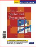 A Graphical Approach to Algebra and Trigonometry, Hornsby, John S. and Lial, Margaret L., 0321664191