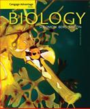Biology, Solomon, Eldra and Berg, Linda, 0538494190