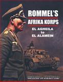 Rommel's Afrika Korps, George Bradford, 081170419X