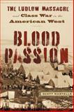Blood Passion, Scott Martelle, 081354419X