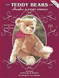 Teddy Bears and Steiff Animals, Margaret Mandel, 0891454195
