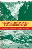Global Continental Palaeohydrology, , 0471954209