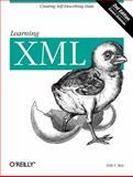 Learning XML, Ray, Erik T., 0596004206