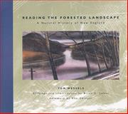 Reading the Forested Landscape, Tom Wessels, 0881504203