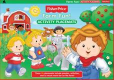 Fisher-Price Farm Fun! Activity Placemats, The Five Mile Press, 1464304203