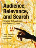 Audience, Relevance, and Search, Frank Donatone and Cynthia Fishel, 0137004206