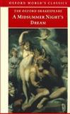 A Midsummer Night's Dream, William Shakespeare, 0192834207
