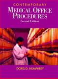Contemporary Medical Office Procedures, Humphrey, Doris D., 0827374208