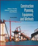 Construction Planning, Equipment, and Methods, Peurifoy, Robert L. and Schexnayder, Clifford J., 0072964200