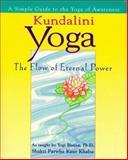 Kundalini Yoga, Shakti P. Khalsa and Shakti Khalsa, 0399524207