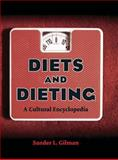 Diets and Dieting, Sander L. Gilman, 0415974208