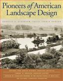 Pioneers of American Landscape Design : An Annotated Bibliography, , 0071344209
