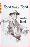 Parade's End, Ford Madox Ford, 0307744205
