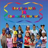 Storytime with 14 Community Workers, Loretta Smith, 149735420X