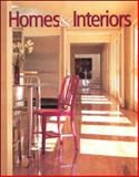 Homes and Interiors, Sherwood, Ruth F. and McGraw-Hill Staff, 0078744202