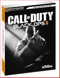 Call of Duty, BradyGames Staff and Activision Staff, 0744014204