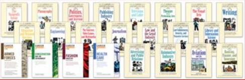 Career Opportunities Set, 30-Volumes, Shelly Field, George Gilbert, Pamela Fehl, Linda P. Carvell, Peter Vogt, 0816074208