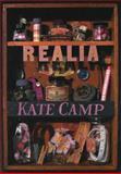 Realia, Camp, Kate, 0864734204