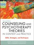 Counseling and Psychotherapy Theories in Context and Practice 2nd Edition