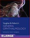 Vaughan and Asbury's General Ophthalmology 18th Edition