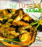 The Tuscan Table, Jane Newdick and Lyn Rutherford, 0091814200